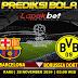 PREDIKSI BARCELONA VS BORUSSIA DORTMUND 28 NOVEMBER 2019