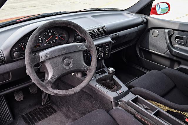 P90236500 highRes 30 χρόνια με BMW M3 – η ιστορία ενός εμβληματικού μοντέλου (Photos)