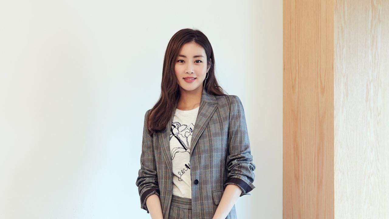 Actress Kang Sora Announces Marriage With a Non-Celebrity Boyfriend Soon, Congratulations!