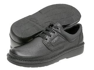 zapato conductor metro