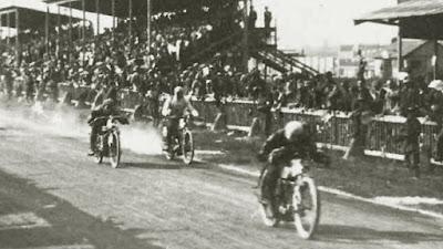 Gran Premio delle Nazioni a Brescia nel 1921