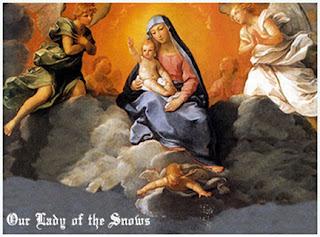 Oração à Nossa Senhora do Desterro - Reconciliação