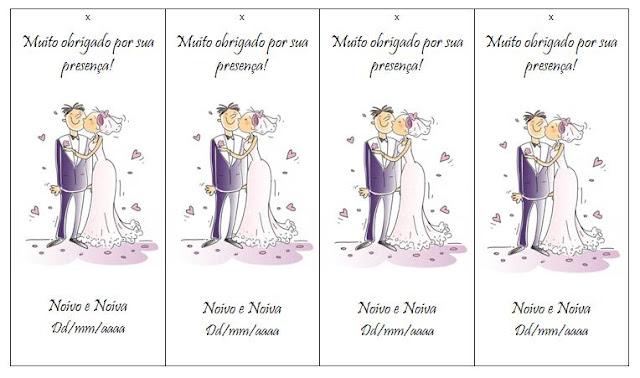 Tag Convite De Padrinhos De Casamento Para Baixar