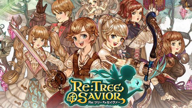 re tree of savior