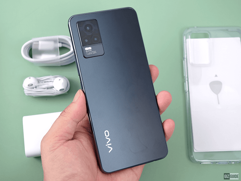 vivo Philippines reveals V21e's local price ahead of May 31 launch