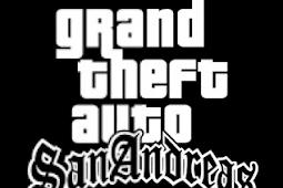 GTA San Andreas Android Original Terbaru (APK + OBB)