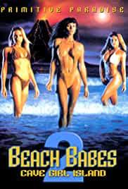 Beach Babes 2: Cave Girl Island 1995 Watch Online