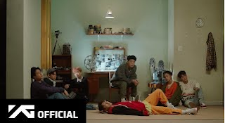Download Lagu Ikon Love Scenario Mp3