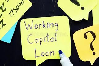 Working Capital Loan Definition