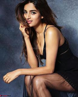 Nidhhi Agerwal Munna Michael Actress Bikini Vacation ~ Exclusive 008