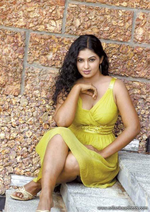 Sri lankan model anusha rajapaksha sex video 8