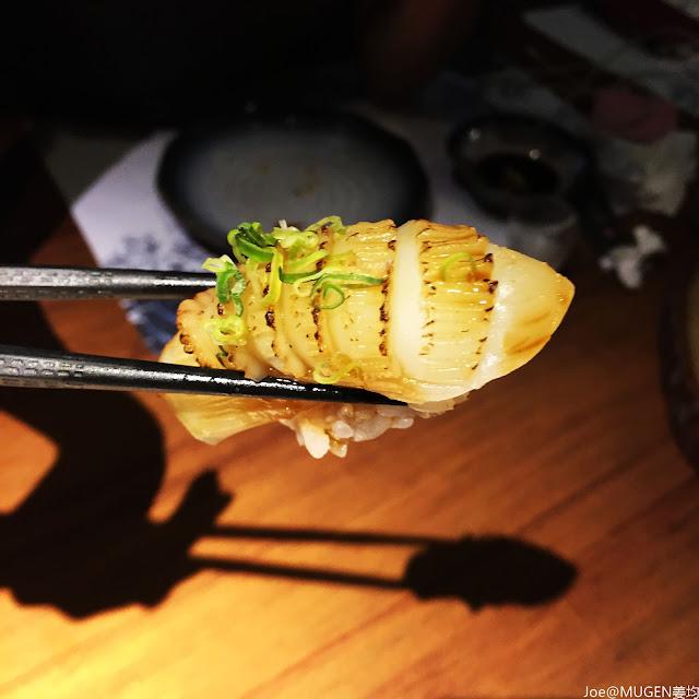 IMG 7479 - 【熱血採訪】一中結合LoungeBar 的 MUGEN 姜均日式手創sushi Bar @空運海鮮@日式手做料理@平價定食