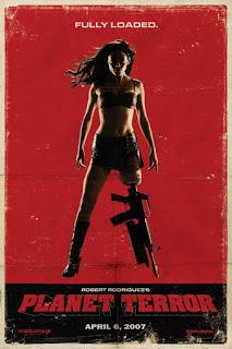 film horor zombie terseram