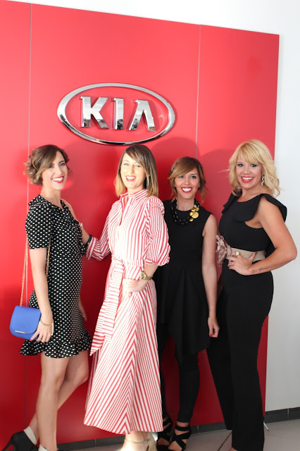 Fitness And Chicness-Evento Kia Rio-11
