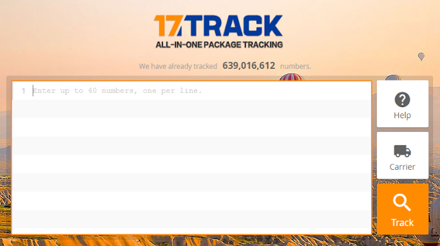 17tracks