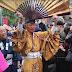 В Япония се проведе традиционният фестивал на пенисите (видео)