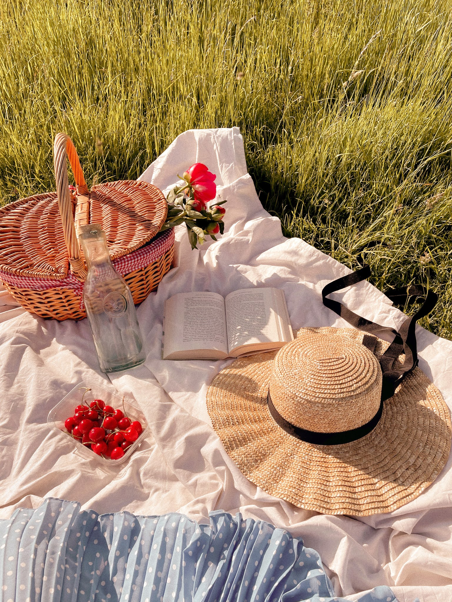 How To Create The Perfect Summer Picnic