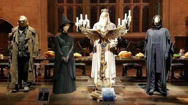 Museu do Harry Potter
