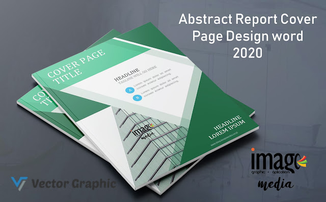 Desain-cover-laporan-keren-abstract-2020-versi-word