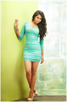 Deepa Sannidhi Hot Photo Shoot gallery HeyAndhra