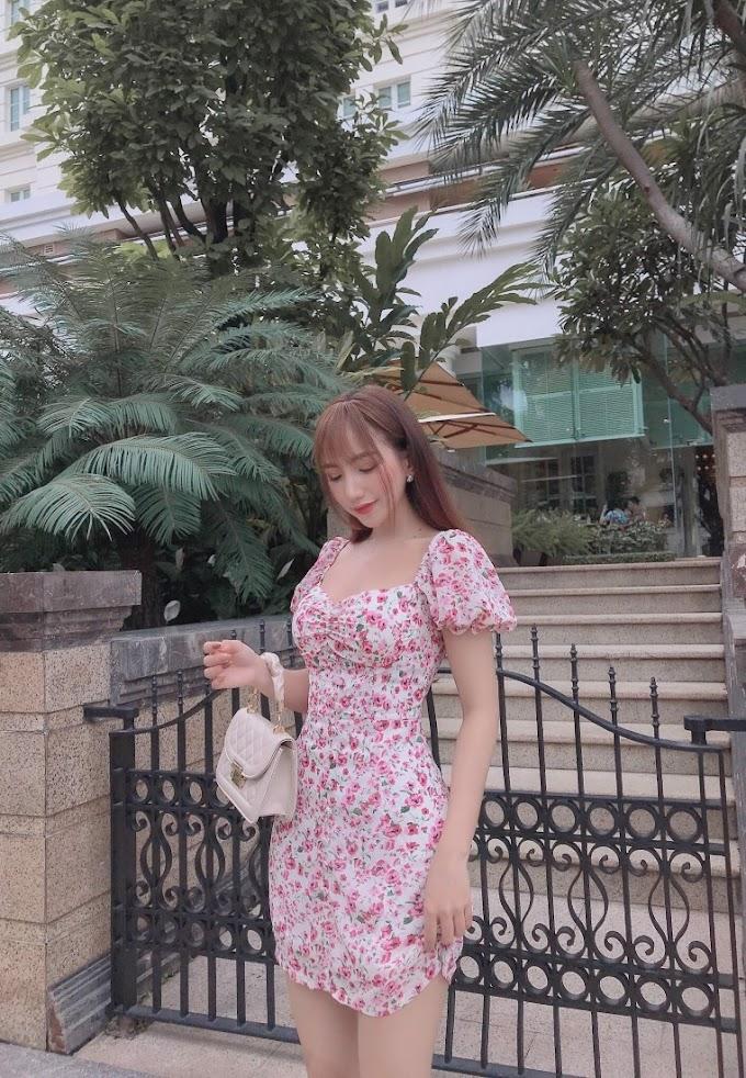 Misa Dress LAD76