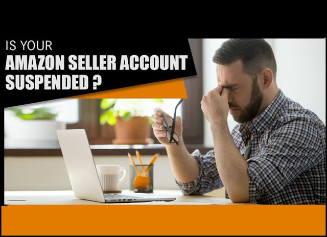 How To Keep Your Amazon Seller Account From Suspension?