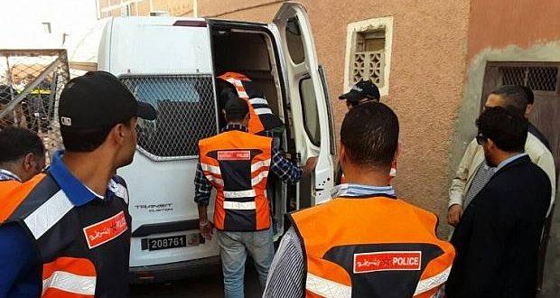 الدار البيضاء .. توقيف ثلاثة أشخاص للاشتباه في ارتباطهم بشبكة إجرامية تنشط في تهريب المخدرات والمؤثرات العقلية