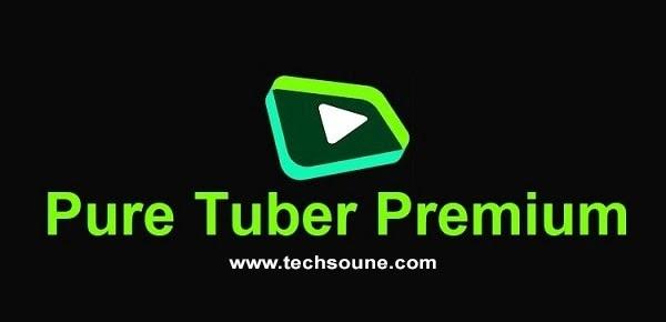 Pure Tuber premium