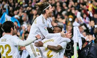 مشاهدة مباراة ريال مدريد وفالنسيا بث مباشر اليوم بتاريخ 18-06-2020 في الدوري الاسباني
