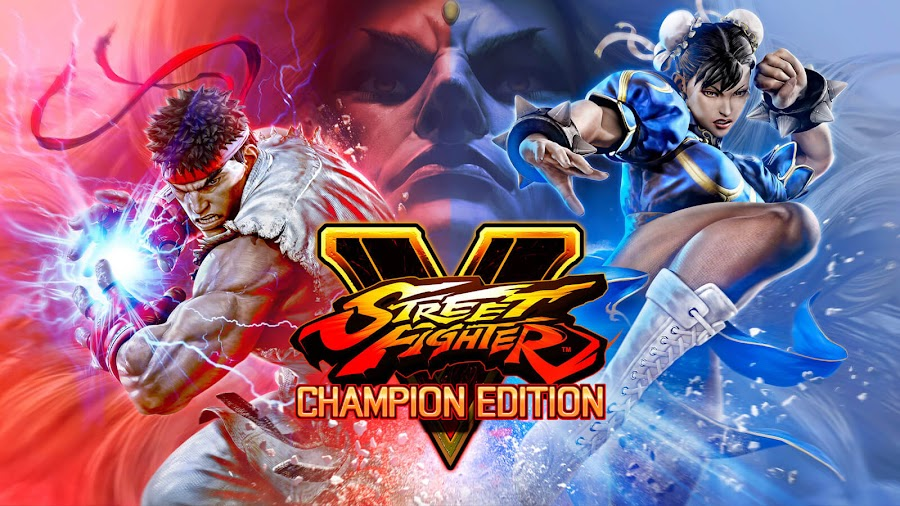 street fighter 5 champion edition sfv capcom pc ps4 steam all fighters dlc costumes 2020