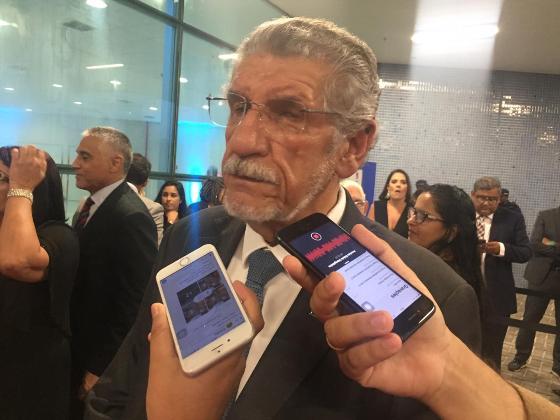 CONQUISTA | Justiça Eleitoral aciona PF para investigar supostas infrações da campanha de Herzem Gusmão