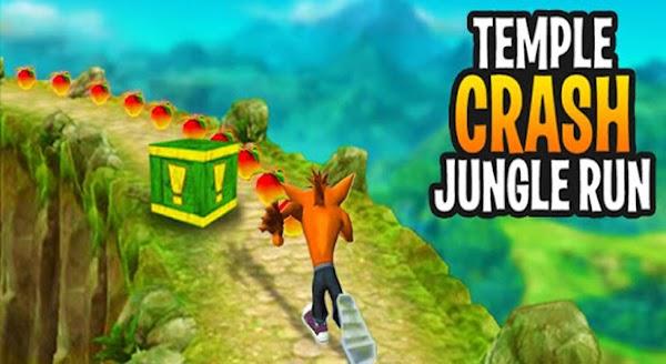 Temple Crash Jungle Escape v1.0 Offline Sin Internet