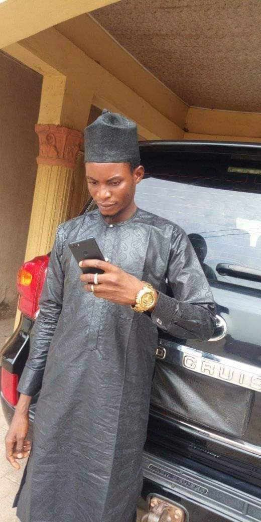 [Biography] Real Facts about 'Born Striker', Nasarawa state's artist #Arewapublisize