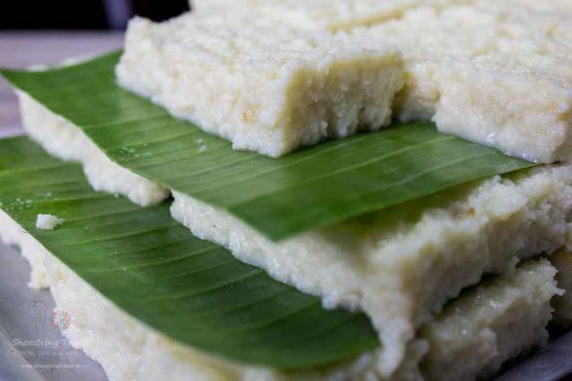 Kalakand Sweet of Adi Haridas Modak Mistanna Bhandar