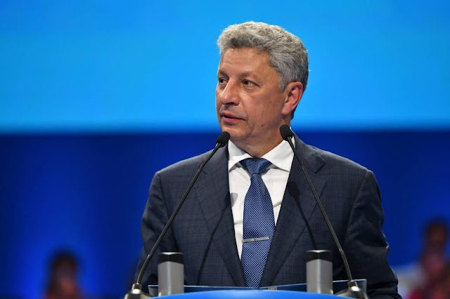 Юрій Бойко: Щоб припинити конфлікт на Донбасі, потрібні не зустрічі заради зустрічей, а політична воля і реальні рішення