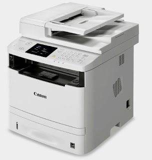 Download Canon ImageCLASS D1520 Driver Printer