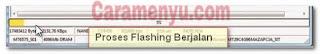 Tutorial Cara flashing Lenovo S890 Bootloop