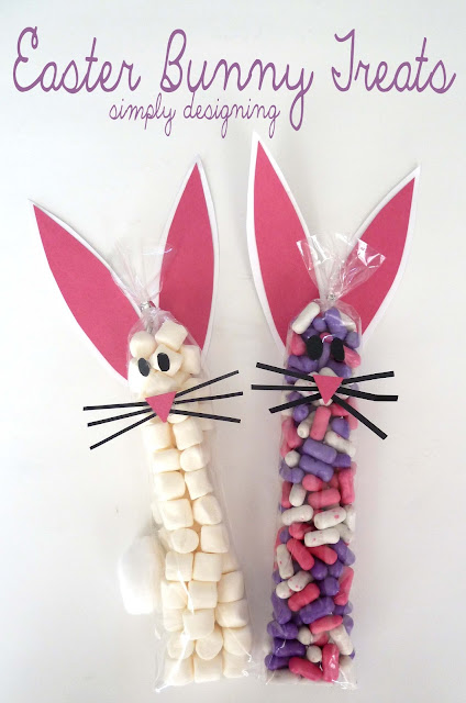easter bunny treat bags 01 Easter Bunny Treat Bags 5
