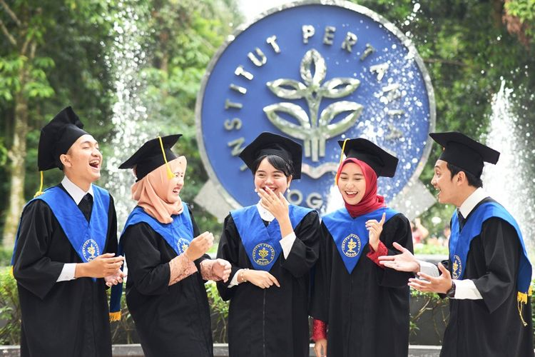 Bogor Agricultural University (IPB) International Programs