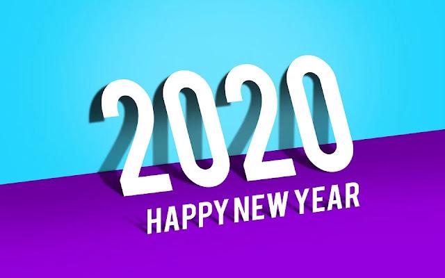 Tahun 2020