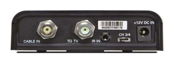 The Marine Installer's Rant: Cable TV Outer Limits