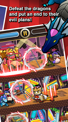 LINK Cats vs Dragons 1.1.1 APK CLUBBIT