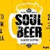 Soul Beer Salvador Shopping, festival acontece dias 26 e 27 de Outubro