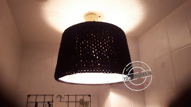hoes hanglamp