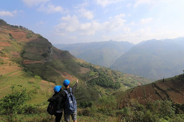 Small but mighty: 10 fun things to do in Ha Giang 1