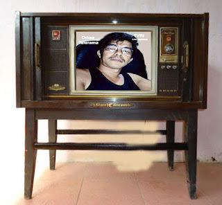 Saat Televisi Masih Menjadi Barang Langka dan Mewah