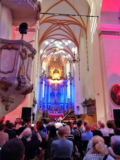 Perspektywy – 9 Hills Festival, Chełmno, 07.08.2020