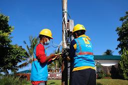 PB PON XX Papua Apresiasi Kesigapan PLN