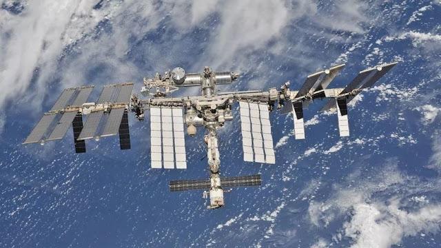 La NASA abrirá la Estación Espacial Internacional a turistas espaciales a partir de 2020