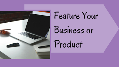Freatire your business or product with a wellness website
